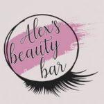 Logo for East Texas Beauty Bar (formerly Alex's Beauty Bar), a customer of Strategos Solutions LLC