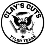Logo for Clay's Cuts, a customer of Strategos Solutions LLC