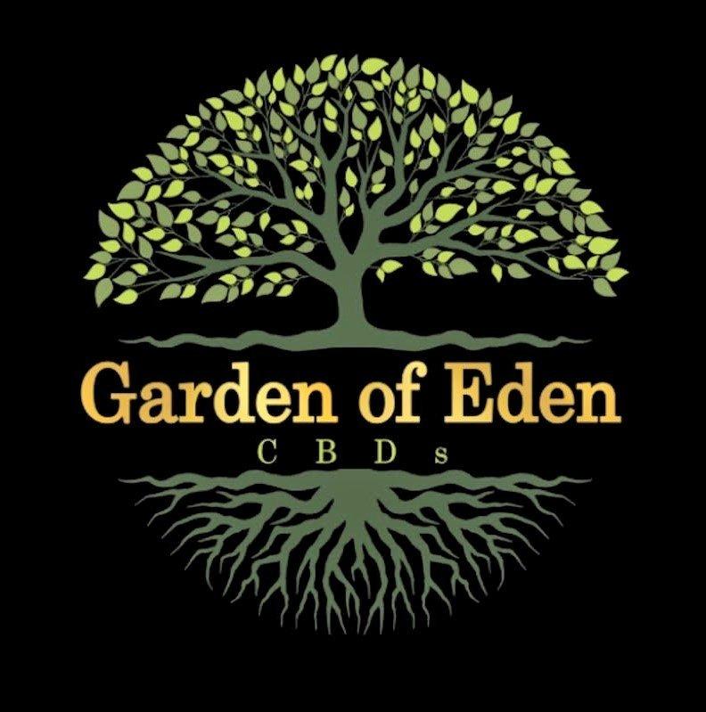 Garden of Eden CBDs, a customer of Strategos Solutions in Tyler, TX